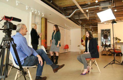 Baltimore. Caroline Yarima, CEO Sisu Global Health interview