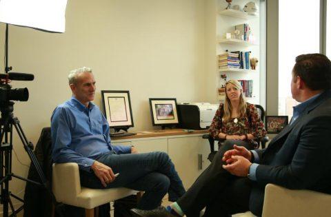 Baltimore. Kevin Conley, Vice President Pandora interview